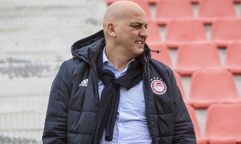 Κοβάσεβιτς: «Είχα σπουδαίους προπονητές: Αντσελότι, Λίπι, Βαλβέρδε, Τζακερόνι, Λεμονή!»