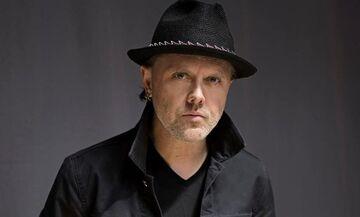 Το δώρο του ντράμερ των Metallica σε μια νοσοκόμα που χαλαρώνει με Enter Sandman!