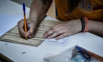 Πανελλαδικές Εξετάσεις: Συμβουλές από τα φροντιστήρια ΣΠΟΥΔΗ για το μάθημα των Νέων Ελληνικών