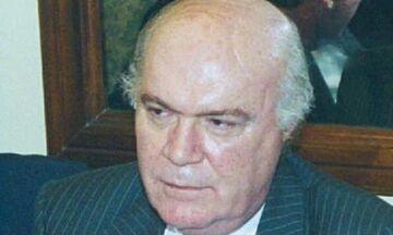 «Έφυγε» σε ηλικία 79 ετών ο πρώην βουλευτής της ΝΔ, Σωτήρης Παπαπολίτης