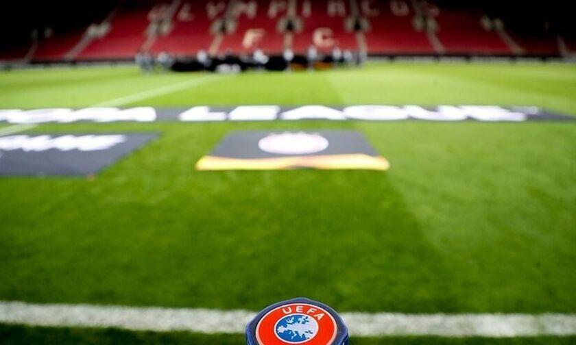 Οι Times «στέλνουν» οριστικά το Champions League στη Λισαβόνα και το Europa στη Γερμανία