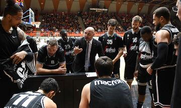 Μπολόνια: Έτοιμη να καλύψει το κενό του Παναθηναϊκού στην EuroLeague