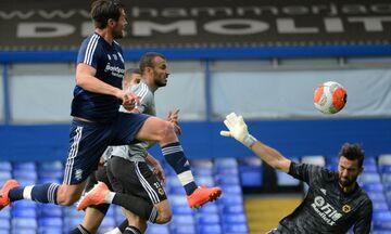 Η Γουλβς 1-1 με Μπέρμιγχαμ στο τελευταίο φιλικό ενόψει της επανέναρξης της Premier League (pic)
