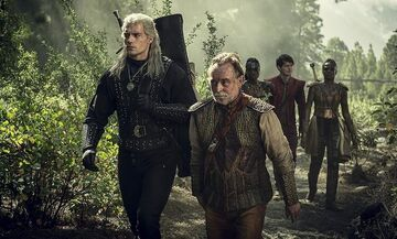 Netflix: Η 2η σεζόν του The Witcher δε θα είναι τόσο «μπερδεμένη»