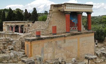 Δωρεάν Wi Fi σε Κνωσσό, Σπιναλόγκα, Αρχαιολογικά Μουσεία Ηρακλείου, Ελεύθερνας