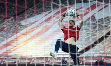 Ποδοσφαιρόφιλος ο Covid-19, συχνάζει πλέον μόνο στις εξέδρες