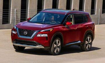 Ολοκαίνουργιο και επαναστατικό Nissan X-Trail