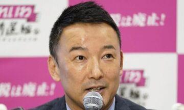 Υποψήφιος κυβερνήτης υπόσχεται να μην γίνουν στο Τόκιο οι Ολυμπιακοί Αγώνες