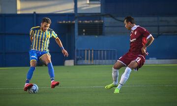 Παναιτωλικός-AEΛ: Τα γκολ των Μουνιέ, Ντάουντα για το 3-0 (vids)