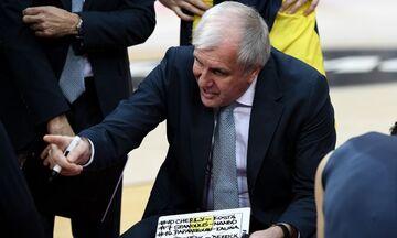 Πρόεδρος Φενέρμπαχτσε για Ομπράντοβιτς: «Αν αποδεχτεί τη μείωση του μπάτζετ, θα συνεχίσει μαζί μας»