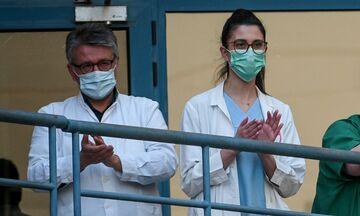 Απεργούν γιατροί και νοσηλευτές του ΕΣΥ - Πορεία στο υπουργείο Υγείας
