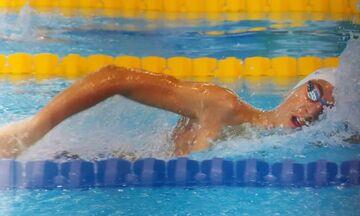 Κολύμβηση: Στο Τέξας ο Παναγιώτης Βλαχογιαννάκος
