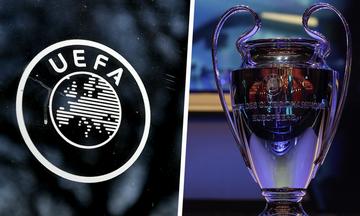 UEFA: Η ώρα για τις αποφάσεις για Champions και Europa League - Τι θα γίνει με το Γουλβς-Ολυμπιακός
