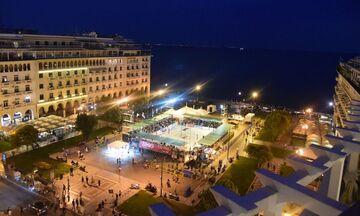 Beach Volley: Ακύρωση των αγώνων Masters για το 2020
