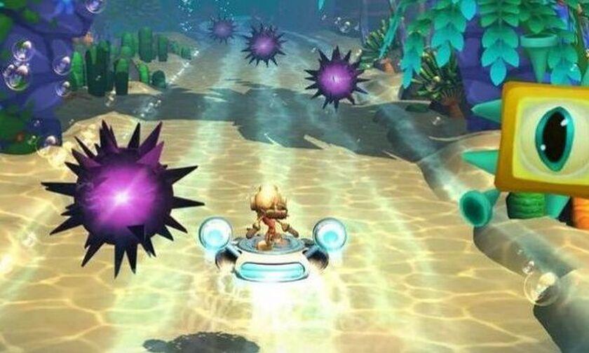 Έρχεται το πρώτο video game για παιδιά με Διαταραχή ΕΠΥ