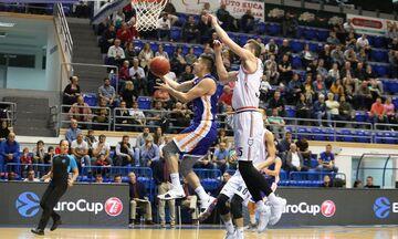 ΚΚ Μόρναρ Μπαρ: Ετοιμάζει μήνυση σε EuroLeague και Αδριατική Λίγκα!