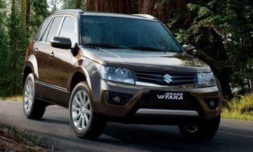 Πού πωλείται καινούργιο το Suzuki Grand Vitara;
