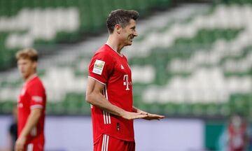 Bundesliga: Πρωταθλήτρια η Μπάγερν, υποβιβάστηκε η Πάντερμπορν (Highlights)