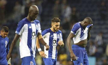 Νέα απώλεια για την Πόρτο έμεινε στο 0-0 κόντρα στην Ντεπορτίβο Αβες (vid)