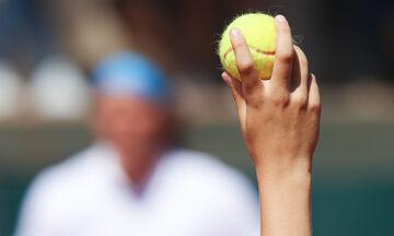 Επιστρέφει το τένις στις 3 Αυγούστου