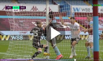 Δεν μέτρησε «καθαρό» γκολ της Σέφιλντ - Δεν λειτούργησε το goal line technology ! (vid)