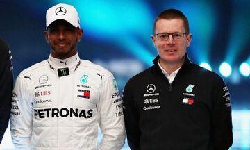 Mercedes: Μερικοί από τους λόγους που η αποχώρηση του Κάουελ είναι σημαντική