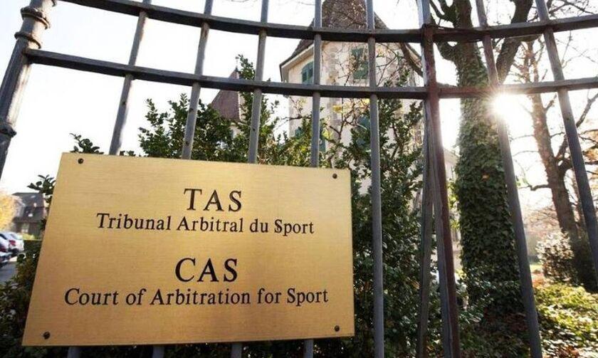 Οριστικό: Στις 6 Ιουλίου η εκδίκαση στο CAS των προσφυγών ΠΑΟΚ και Ολυμπιακού