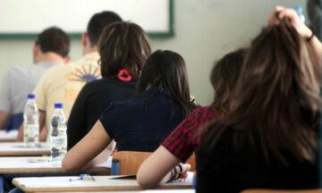 Πανελλαδικές 2020: Οι απαντήσεις στα Μαθηματικά (ΕΠΑΛ) από τα Φροντιστήρια ΣΠΟΥΔΗ
