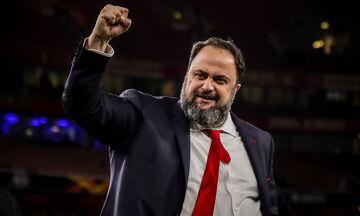 10 χρόνια Μαρινάκης: Έτσι παίρνει τα πρωταθλήματα!