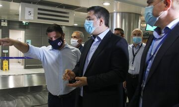 Κορονοϊός: Νέος θάνατος στον Εχίνο και189 συνολικά στην Ελλάδα