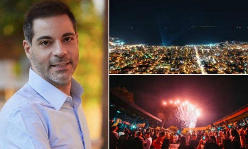 Άλιμος: Συναντήθηκαν δήμαρχος και επιχειρηματίες - Τα μέτρα για να μην υπάρξει νέο κλείσιμο μαγαζιού