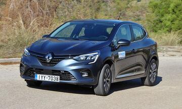 Νέο Renault Clio με όφελος έως 1.500 ευρώ