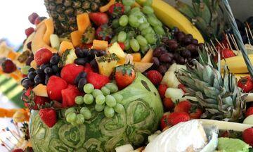Το καλοκαιρινό φρούτο που προστατεύει από καρκίνο, καρδιακά, διαβήτη, άσθμα