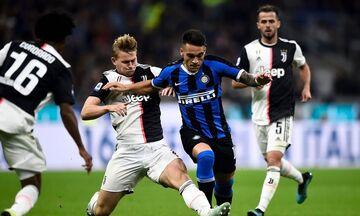 Serie A: Τέλος η υποχρεωτική ομαδική καραντίνα σε περίπτωση κρούσματος