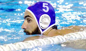 Πόλο: Ο Ολυμπιακός κοιτάζει τον Θανάση Χρυσοσπάθη!