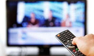 Τηλεθέαση: Πρωτιά για ΑΝΤ1 - Πώς η Κοσιώνη έχασε από Mega και ΕΡΤ1