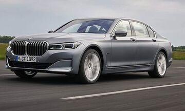 Νέοι ντίζελ κινητήρες για τη BMW Σειρά 7