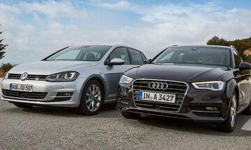 Η VW αγόρασε πλήρως την Audi