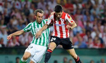 La Liga: «Ζωντανή» η Αθλέτικ Μπιλμπάο για Ευρώπη- Έπιασε Σεβίλλη στην 3η θέση η Ατλέτικο (vids)