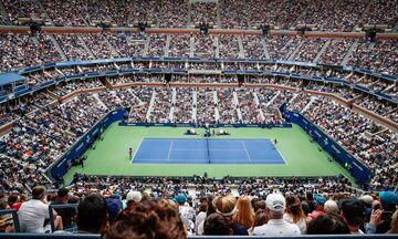 US Open: Ανάβει το πράσινο φως για το τένις με αμαξίδιο