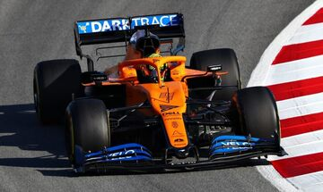 McLaren: Το σχέδιο μέσα από την πώληση μετοχών της