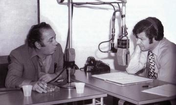 Τα τραγούδια έχουν ιστορία: Ποιος ήταν ο «Τζακ Ο' Χάρα» του Γιώργου Ζαμπέτα