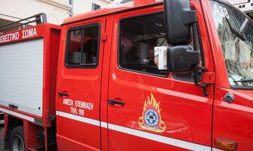 Κορωπί: Πατέρας και γιος έπεσαν σε φρεάτιο - Νεκρός ο 60χρονος
