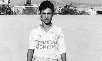 Υπόθεση Μαρσελίνο: Τριάντα χρόνια από την άγρια δολοφονία του 17χρονου τσιγγάνου ποδοσφαιριστή