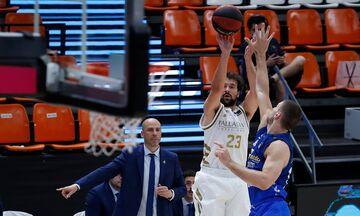 ACB: Η Ρεάλ ηττήθηκε από την Μπούργος του Μακ Φάντεν (vids)