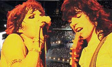 Τα τραγούδια έχουν ιστορία: Rolling Stones - Angie (1973) -Ποια ήταν η μυστηριώδης γυναίκα (vid)