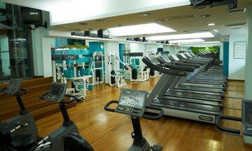 Δήμος Αθηναίων: Επαναλειτουργούν τα Γυμναστήρια του ΟΠΑΝΔΑ - Δωρεάν η χρήση Ιούνιο και Ιούλιο