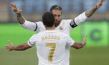 La Liga: Στην κορυφή η Ρεάλ Μαδρίτης (βαθμολογία, highlights)
