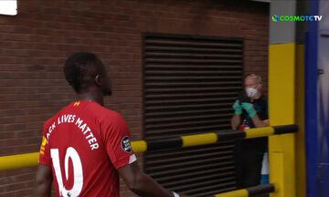 Έβερτον - Λίβερπουλ: Από κοντέινερ στο γήπεδο οι παίκτες του Κλοπ! (vid)
