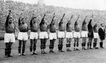 Ιταλία, 1934 - Ένα Μουντιάλ στη σκιά του φασισμού